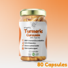 Turmeric Capsules with Piperine in Bali Indonesia The Little Herbalist3